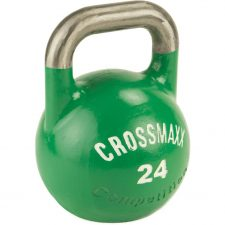 Crossmaxx Competition Kettlebell 24 kg Green