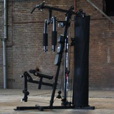 Focus Fitness Home Gym - Unit 6