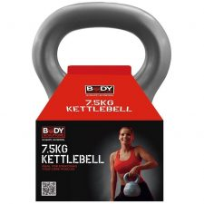 Body Sculpture Kettlebell 7.5 kg