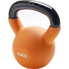 Body Sculpture Neopreen Kettlebell 10 kg