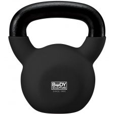 Body Sculpture Neopreen Kettlebell 24 kg