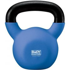 Body Sculpture Neopreen Kettlebell 6 kg