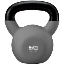 Body Sculpture Neopreen Kettlebell 8 kg