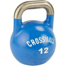 Crossmaxx Competition Kettlebell 12 kg Blue