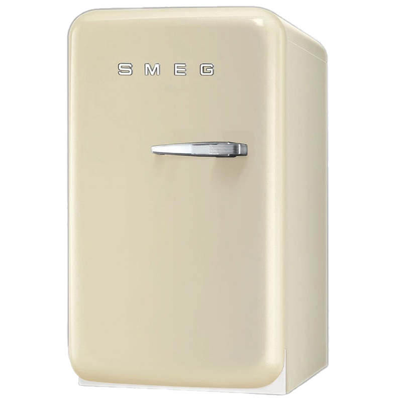 SMEG FAB 5 LP   Mini Koelkast