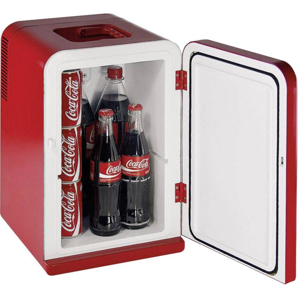 coca cola minifridge 15 mini koelkast dik nl. Black Bedroom Furniture Sets. Home Design Ideas