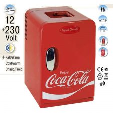 Coca-Cola MiniFridge 15