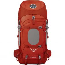 Osprey Ariel 65 Womens Vermillion Red S