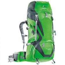 Deuter ACT Lite 50 + 10 Spring Graphite