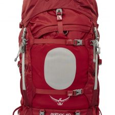 Osprey Aether 60 Arroyo Red - M