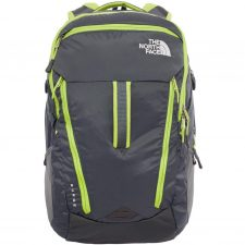 The North Face Surge Spruce Lantern Green
