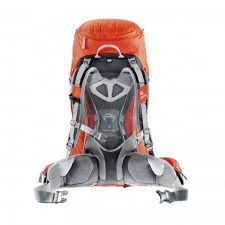 Deuter Futura Pro 42 Fire / Granite