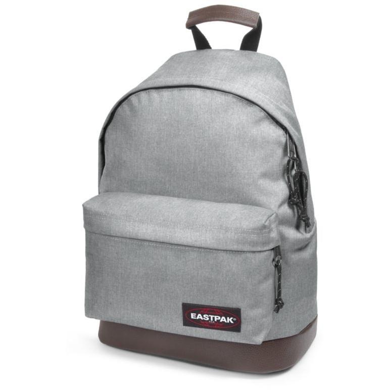 69c961b770f Eastpak Wyoming Sunday Grey Grijs (24 Liter). Categorie » Rugzak
