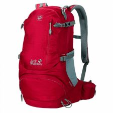 Jack Wolfskin ACS Hike 24 Pack - Indian Red