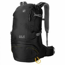 Jack Wolfskin ACS Hike 24 Pack - Black