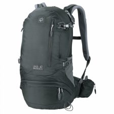 Jack Wolfskin ACS Hike 24 Pack - Greenish Grey