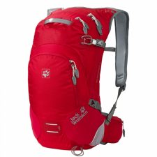 Jack Wolfskin ACS Stratosphere 20 - Red Fire
