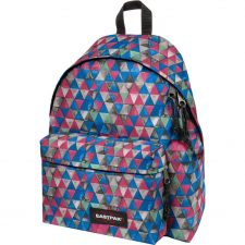 Eastpak Padded Pak'r - Aqua Geo May