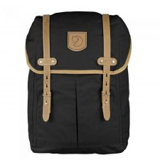 Fjällräven Rucksack No. 21 Medium - Black