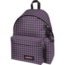 Eastpak Padded Pak'r - Checksange Purple