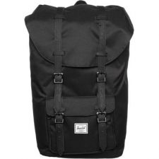 Herschel Little America - All Black