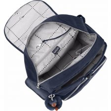 Kipling City Pack - True Blue - L