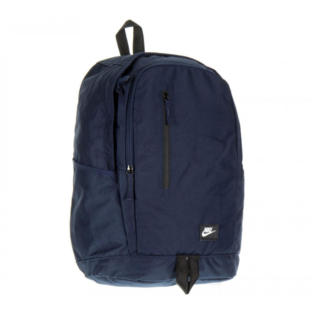 322f679f256 Nike All Access Soleday – Navy Blauw (25 Liter). Categorie » Rugzak