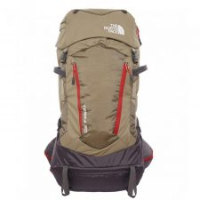The North Face Terra 50 L/XL - Mountain Moss / Pompeian Red