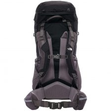 The North Face Terra 50 L/XL - Black / Asphalt Grey