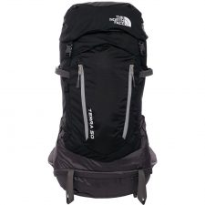 The North Face Terra 50 S/M - Black / Asphalt Grey