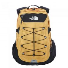 The North Face Borealis Classic - Yellow / Black