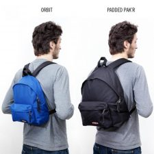 Eastpak Orbit XS - Chuppachop Red