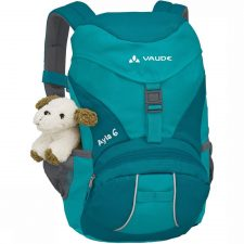 Vaude Ayla 6L - Green Spinel