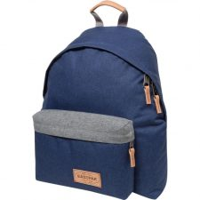Eastpak Padded Pak'r - Block Out Blue