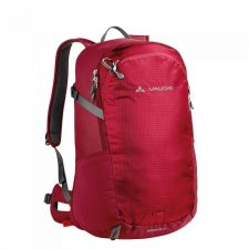 Vaude Wizard 24+4L - Indian Red