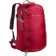 Vaude Wizard 18+4L - Indian Red