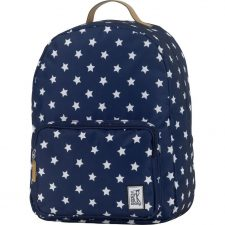 The Pack Society D-Pack Allover Navy/White