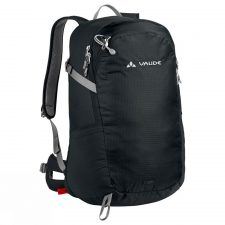 Vaude Wizard 18+4L - Black