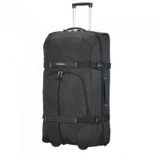 Samsonite Rewind Duffle Wheels 82 - Black