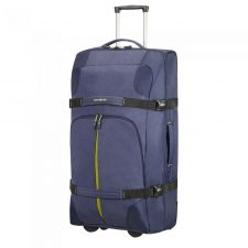 Samsonite Rewind Duffle Wheels 82 - Dark Blue