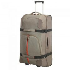 Samsonite Rewind Duffle Wheels 82 - Taupe