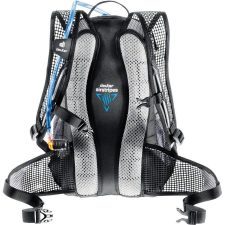 Deuter Race 10L - Black/White