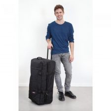 Eastpak Tranverz L - Black Denim