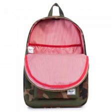 Herschel Supply Co. Settlement - Woodland Camo