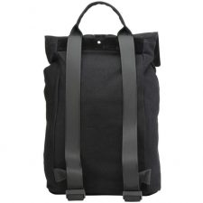 Mi-Pac Day Pack Canvas - Black