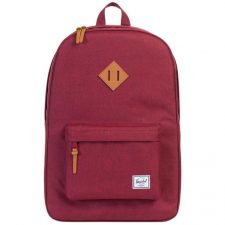 Herschel Heritage - Winetasting Crosshatch / Tan