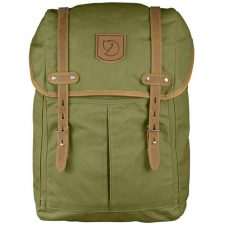 Fjällräven Rucksack No.21 Medium - Meadow Green