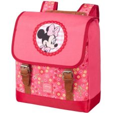 Samsonite Stylies Minnie Blossoms Preschool Backpack S+
