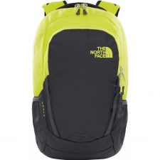 The North Face Vault - Sulphur Spring Green / Asphalt Grey