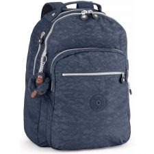 Kipling Clas Seoul Small True Blue